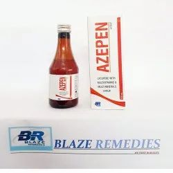 Azepen Syrup
