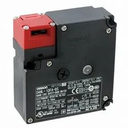 Omron Safety Door Switches