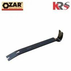 OZAR Pry Bar, Model Number/Name: Abh-5017, Abp-7344
