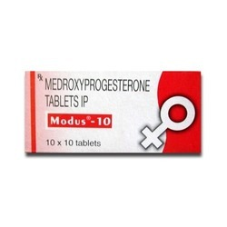 10 Mg Modus Tablets IP