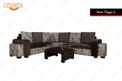 New Tiago Corner Sofa Set