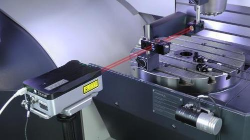 Cnc Machines Laser Calibration Services In Gidc Vatwa