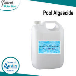 Pool Algaecide