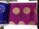 Taffeta Silk Jacquard- Gola Fabric