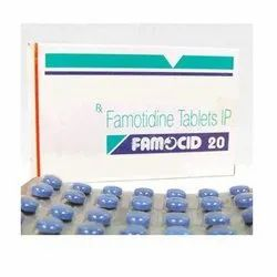 Famotidine Tablets IP