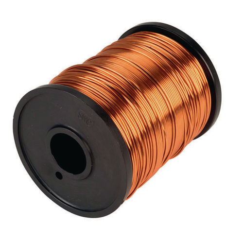 Polywin Bare Copper Wire, Packaging Type: Carton | ID: 18895809648