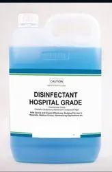 Hospitals Disinfectant Chemicals