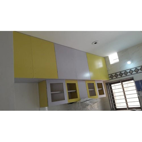 Wall Mounted Moduler Kitchen Cabinet