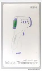 Body Temperature Infrared Thermometer