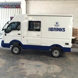 Cash Van