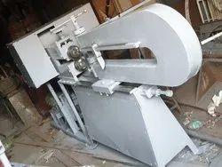 MS Circle Cutting Machine 4 Feet 6mm