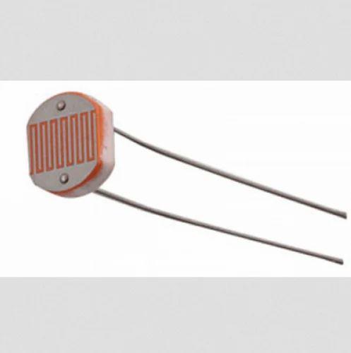 Ldr-light Detecting Resistor at Rs 12 /piece | Light Sensors | ID ...