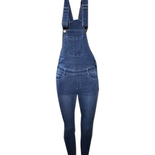 high quality materials where to buy latest sale Ladies Stylish Dungaree