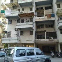 High-Rise Apartment Repairing Services
