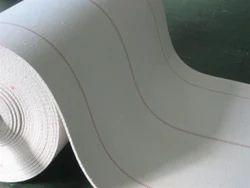 Polyurethane Canvas Conveyor Belt, Belt Thickness: 5 - 10 mm