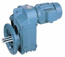 Crane Gear Motor