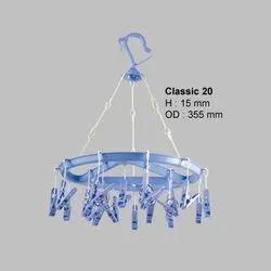 Classic 20 Multipurpose Plastic Display Holder