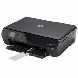Black HP Envy 4500 Wifi Printer