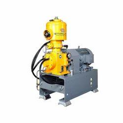 Stirling Cryogenics 20 Bar SPC-1 Cryogenerator Closed Loop Liquid Nitrogen Cooling System