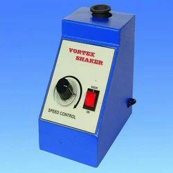 Vortex Shaker, 2000 RPM