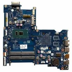 HP 15ay La-D704p laptop Motherboard