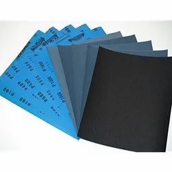 Waterproof Emery Sheets