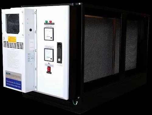 Electrostatic Air Cleaner, विद्युत्स्थैतिक वायु स्वच्छक in New Delhi , Perfect Air Conditioning