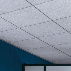 Mineral Fiber False Ceiling Service