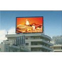 Full Color Outdoor Advertising LED Screen
