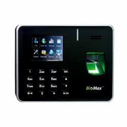 K21 Pro Fingerprint Time and Attendance System