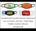 Customize Printed Mask For Brands