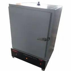 HAMCO Steel, PVC Automatic Laboratory Oven