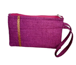 Auk Girl Attractive Cosmetic Bag (Pink)