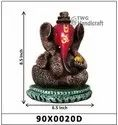 Lord Ganesha Religious Statue Decor And Gift Item