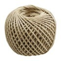 Jute Twisted Ropes, Brand: 10-15 Mm