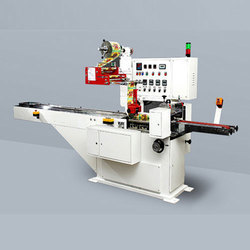 Automatic Flow Pack Machine