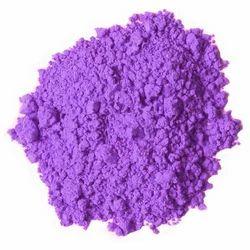 Violet Satin Inorganic Pigment