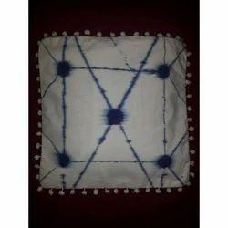 Cotton Tye And Dye Cushion Covers