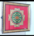 7 Inches CNC Meru Shree Yantra