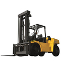 Komatsu 10 and 16 Ton Diesel Forklifts