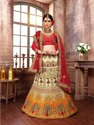 PR Fashion Launched Beautiful and Heavy Designer Lehenga Choli