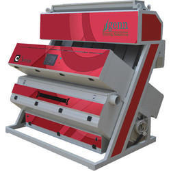Whole Cashew Sorter Machine