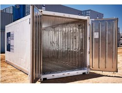Cooling Refrigerated / Refrigeration Container
