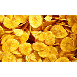 SS Foods Banana Chips, Pack Size: 1 Kg