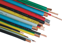 Electrical High Temperature Cables