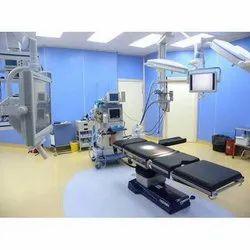 Modular Operation Theater OT/IVF Validation