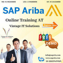 SAP Online Training and SAP Server Access IT / Technology