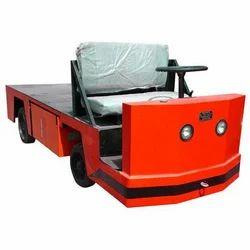 4 Wheel Platform Truck