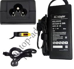 Lenovo Adlx90nct3a -90w USB Pin Adapter Charger