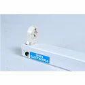 Warm White Sebo-128t5 28watt T5 Box Type Fixture, 90 Vac To 450 Vac